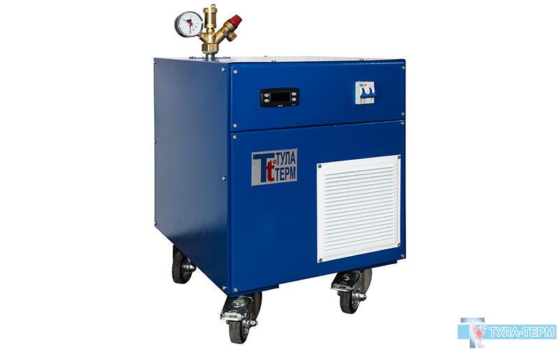 Применение автономных охладителей ТС