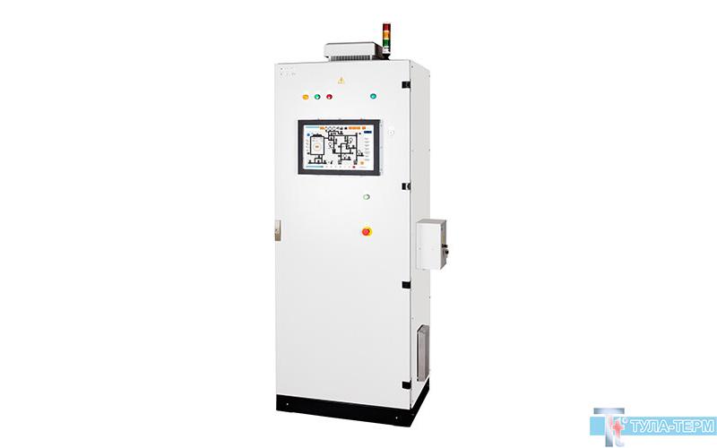 Шкафы управления термическим и вакуумным оборудованием