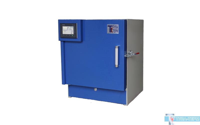 Вакуумный сушильный шкаф с автоматическим регулированием вакуума